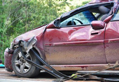 Een verkeersongeval kan iedereen overkomen